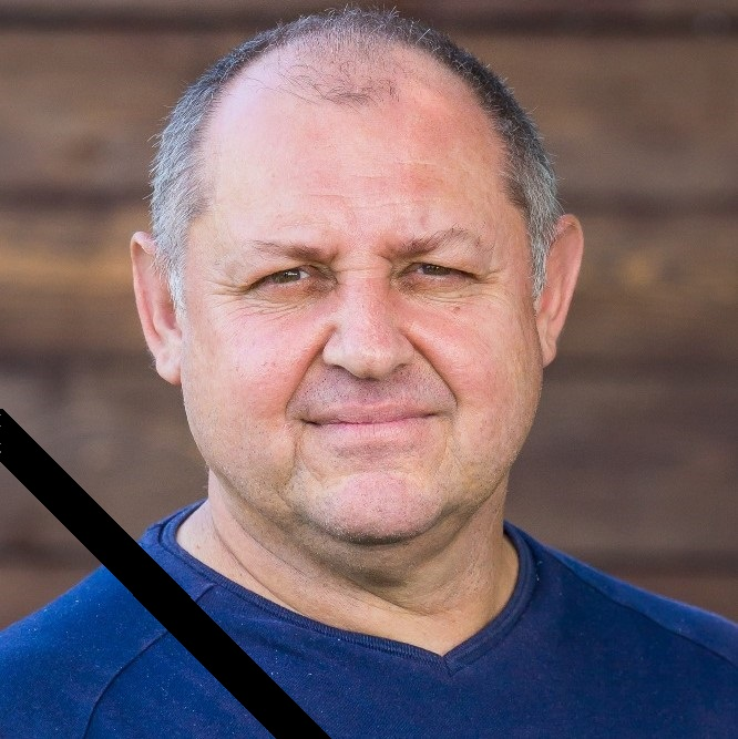 Pavel Podmanický
