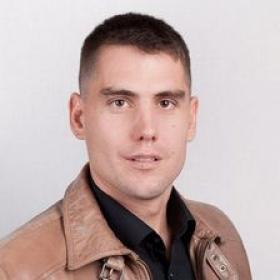 Ing. Michal Klusáček