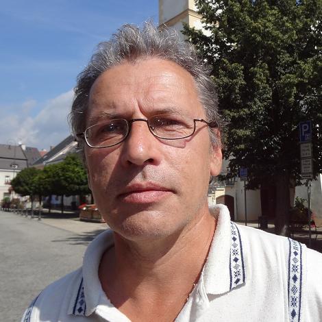 Mgr. Luděk Petráň