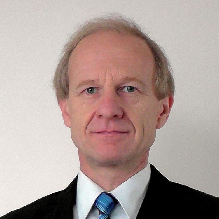 Ing. Vladimír Stejskal