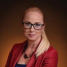 Bc. Marcela Tyrlíková, MBA